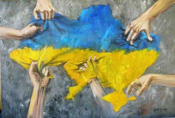 Історична доля України