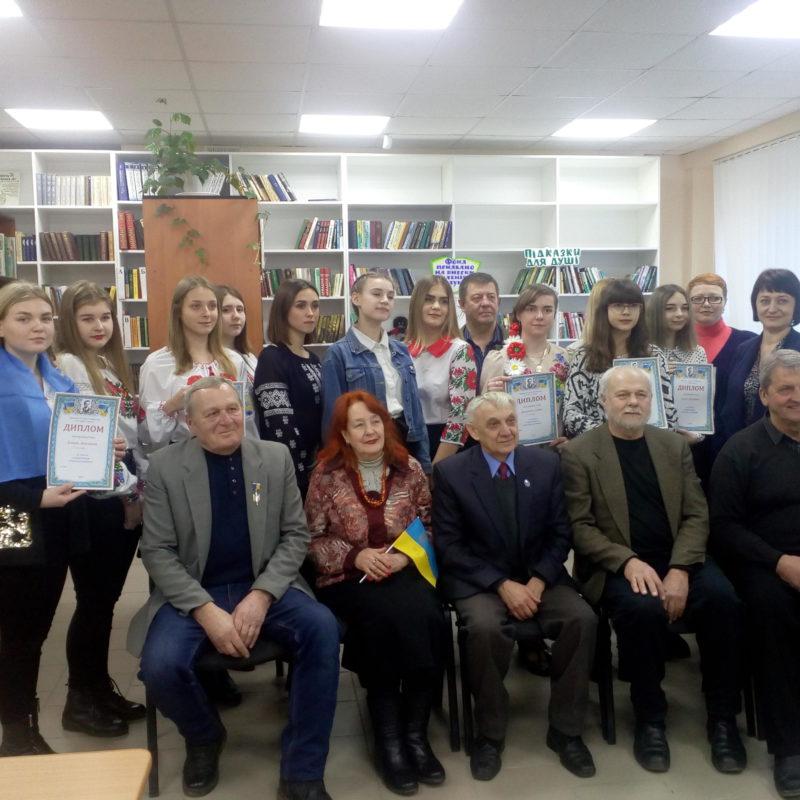 У Слов'янську відбулись ХІІІ Олексині читання